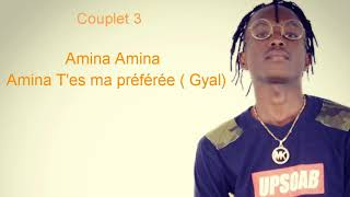 Iska El Rapha- Amina-Audio.mp3