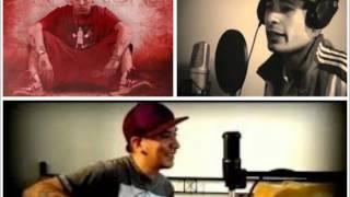 Enganchado De Rap Argentino (Esteban El As..Fili Wey..Xxl Irione)