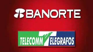 Telecomm Telégrafos | Banorte