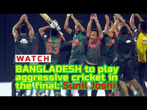 Xxx Mp4 Watch Win Win Situation For Sunil Joshi Ahead Of Nidahas Trophy Final 3gp Sex