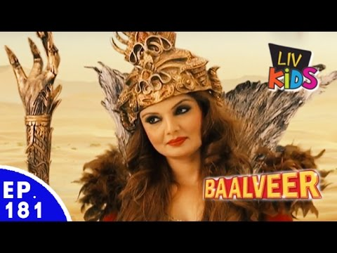 Xxx Mp4 Baal Veer बालवीर Episode 181 Bawandar Pari S Deadly Attack 3gp Sex