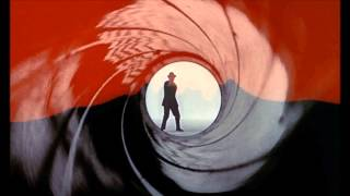 Goldfinger Gunbarrel - HD