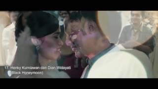 Top 17 adegan ciuman dalam film indonesia