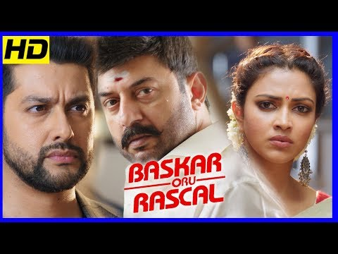 Xxx Mp4 Bhaskar Oru Rascal Best Scene Amala Paul Refuses To Marry Arvind Swamy Soori Latest Comedy 3gp Sex