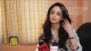 Interview Of Sandeepa Dhar On Her Film - Uncut
