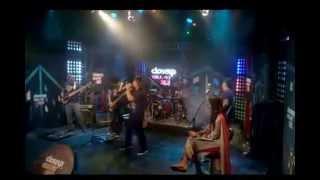 Mechanix - Kalo Bikkhov Live @ Desh TV Closeup Call er Gaan