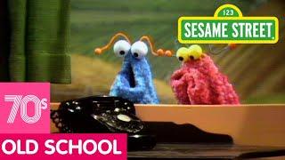 Sesame Street: The Martians Discover a Telephone