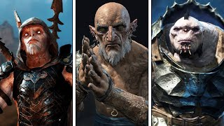 Funny Orc Quotes - Middle Earth: Shadow of War ( Uruk Quotes )
