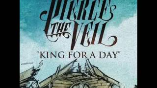 Pierce the Veil - King for a Day (CLEAN EDIT)