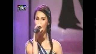 Martina Avramoska- Zapejte Macedonian NF 2010