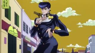 ジョジョ GOODBYE MORIOH | THE END OF DIAMOND IS UNBREAKABLE PART 4 | JOJOS BIZARRE ADVENTURE