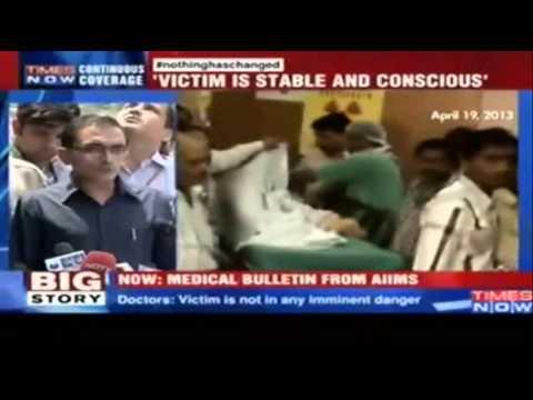 Brutal 5 year Girl rape in India