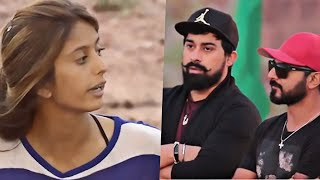 Roadies Rising | Episode 17 | Khushnuma from Nikhil's gang is called a THIEF | 30 May 2017