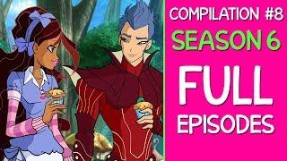 Winx Club - Season 6 Full Episodes [22-23-24]