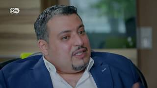 """ضيف وحكاية - أمير سعودي: """"نحن مملكة ظلم واستبداد"""""""