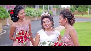 chathuranga & Achala Wedding Trailer