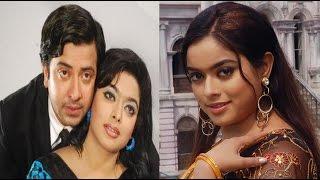 চিত্র নায়িকা সাহারা সম্পর্কে কিছু অজানা তথ্য - জেনে নিন !! BD Actress Sahara Secret