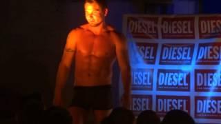 Fri  Gay Pride-Underwear Fashion Show- June 21, 2013