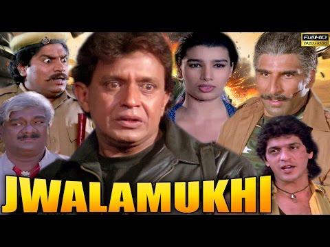 Xxx Mp4 Jwalamukhi Mithun Chakraborty Chunkey Pandey Johny Lever Mukesh Rishi Full HD Action Movie 3gp Sex