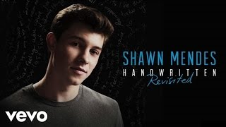 Shawn Mendes  Act Like You Love Me Audio