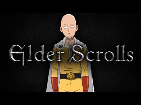 The Elder Scrolls In 1 Hit
