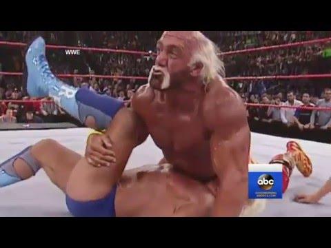 Hulk Hogan, Gawker in Legal Battle Over Sex Tape