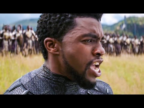 Xxx Mp4 AVENGERS 3 INFINITY WAR Starbucks In Wakanda TV Spot Trailer 2018 3gp Sex