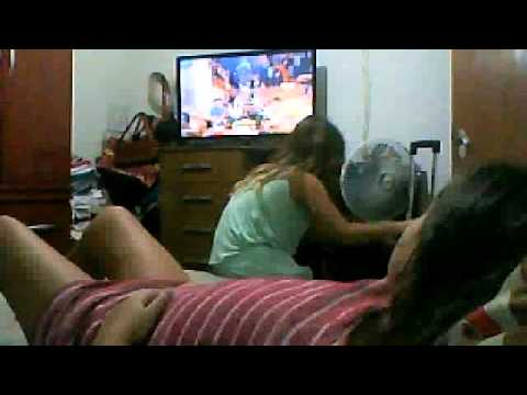 Vídeo de webcam de 18 de dezembro de 2014 16 47 PST