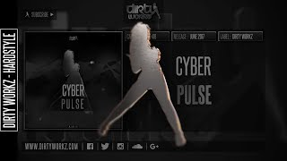 Cyber - Pulse (Official HQ Preview)