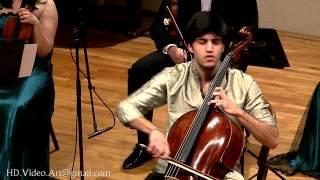 Kian Soltani * Persian Fire Dance