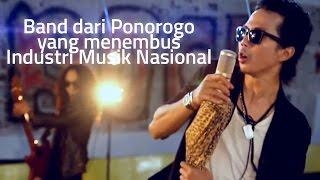 Romantick, Band Ponorogo yang Menembus Industri Musik Nasional