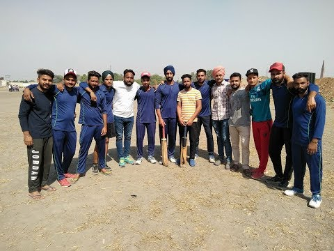 Xxx Mp4 Lehra Dhurkot Bathinda Cricket Tournament Live 26 May 2018 Www 123Live In 3gp Sex