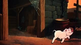 Download Charlotte's Web (1973) - Trailer 3Gp Mp4