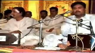 Sara Jug Bewafa   Talib Hussain Dard and Imran Talib   Old Video Program