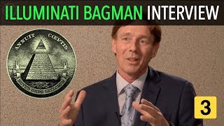 Illuminati Banker Interview: Ronald Bernard [NL/ENG] #3