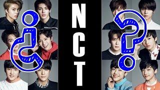 SM: NCT (Neo Culture Technology) - ¿Qué es? + Mi opinión