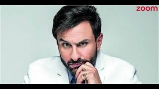 Saif To Choose Padmavat Over Padman?