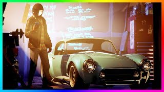 GTA Online NEW DLC Vehicle Releasing Tomorrow - NEW Update Content Coming Out & MORE! (GTA 5 DLC)