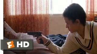 The Crying Game (11/11) Movie CLIP - Tied Up and Shot Down (1992) HD