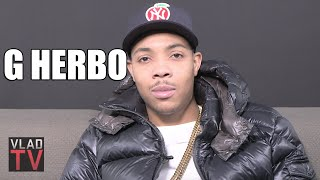 G Herbo Says Slim Jesus Needs To