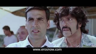 Akshay Kumar best scene - Housefull