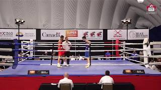 Session 4 (Ring 1) - 2019 Super Channel Championships