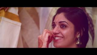 Kerala Brahmin Wedding Highlights | 2016
