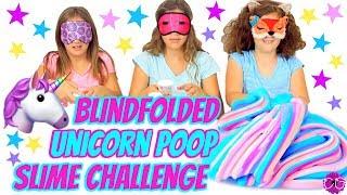 Slime Challenge - Fluffy Unicorn Slime!