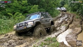 "Jeep Grand Cherokee ZJ, 37"""