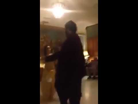 Mujra in private party