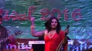 Prem roshika hobo kemone by Beautiful Sahanaz