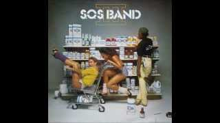 S.O.S. Band - Groovin' (Frico Edit)
