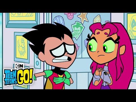 Xxx Mp4 Teen Titans GO Starfire The Business Alien Princess Cartoon Network 3gp Sex
