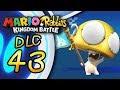 Mario + Rabbids: Kingdom Battle ITA [Parte 43 - DLC - Sfide Speciali 1]